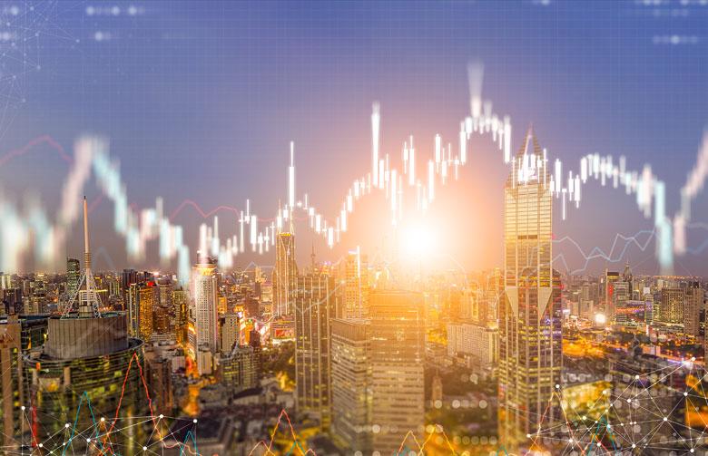 金融投資(zi)